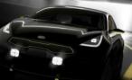 Kia покажет во Франкфурте маленький концепт-кроссовер