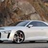 Новый Audi Quattro concept. Три года спустя