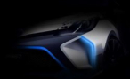 Toyota взбудоражит гостей Франкфуртского автосалона премьерой спортивного концепта Hybrid-R