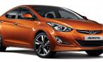 Обновленная Hyundai Elantra представлена для корейского рынка