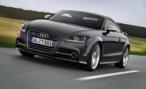 Audi отмечает полумиллионный юбилей TT выпуском специальной серии