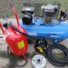 Пескоструйное оборудование или Как покрасить авто на десять лет