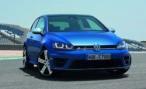 Volkswagen сделал Golf «горячим»