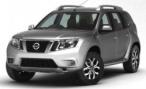 Российская премьера Nissan Terrano состоится на Московском автосалоне