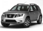 Опубликованы российские цены на Nissan Terrano