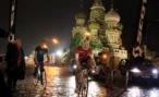Австрийские велосипедисты назвали автотрассу Владивосток – Хабаровск худшей в России