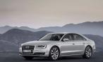 Новая Audi A8. Принцесса Ингольштадтская