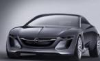 Opel представляет Monza Concept перед премьерой во Франкфурте
