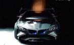 Играем в Gran Turismo 6 с BMW Vision Gran Turismo