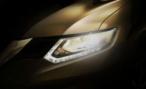 Европейские СМИ рассказали о двигателях для нового Nissan Qashqai