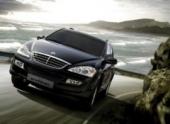 SsangYong реализовал в России 55 тысяч автомобилей Kyron