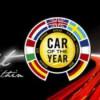 Объявлены номинанты конкурса «Автомобиль года в Европе – 2015»