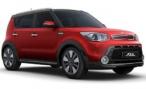 Продажи Kia Soul второго поколения стартуют в России 30 апреля