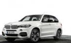 В ноябре BMW запустит в продажу новую дизельную модификацию X5