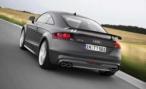 В Россию из-за отсутствия спроса приостановлены поставки Audi TT