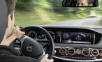 Рекламу Mercedes-Benz в Интернете смотрят боты