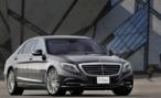 Mercedes провел онлайн-премьеру S500 Plug-In Hybrid