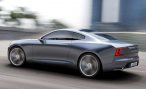Концептуальное купе Volvo может стать серийной моделью