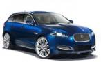 Jaguar представит кроссовер на автосалоне во Франкфурте