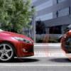 В списке опций для Ford Focus появилась система автоматического торможения Active City Stop