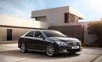 В России стартовали продажи обновленной Toyota Camry
