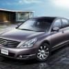 Выпуск в России обновленной Nissan Teana начнется в январе 2014 года