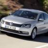 Volkswagen отзывает в США и Канаде 160 тысяч VW Passat из-за плохого контакта