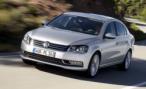 В России стартовали продажи спецверсии Volkswagen Passat
