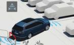 Volkswagen работает над новыми системами помощи водителю
