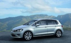 Volkswagen представил предшественника Golf Plus