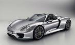 Porsche 918 Spyder. Длинная дорога на рынок