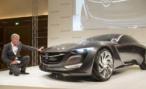 Opel Astra нового поколения будет представлена в 2015 году
