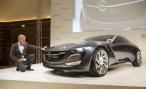 Opel Monza Concept. Навстречу моде
