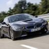 Годовую квоту BMW i8 выбрали за два месяца