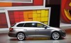 2014 Seat Leon ST. Большие возможности