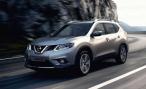 Новый Nissan X-Trail появится в России во второй половине 2014 года