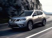 Nissan назвал цену нового X-Trail в России