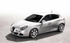 Alfa Romeo Giulietta. Другой макияж