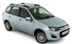 В России начались продажи универсала Lada Kalina в комплектации «стандарт»