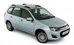 На АВТОВАЗе стартовало производство Lada Kalina в кузове «универсал»
