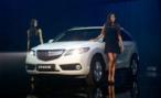 В России стартует программа кредитования автомобилей Acura – Acura Finance