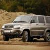 УАЗ начал продавать автомобили в специальной серии Trophy