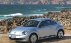 В России стартовали продажи Volkswagen Beetle