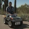 «Гиннесс» нашел самый маленький автомобиль в мире