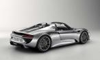 Папарацци подтверждают: Златан Ибрагимович ездит на Porsche за 620 тысяч евро