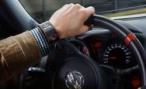 Nissan продемонстрировал во Франкфурте «умные часы» для водителя