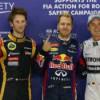 «Формула-1». Гран-при Сингапура. Победа в боксах