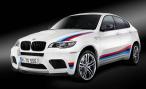 BMW X6 M Design Edition. Красота требует денег
