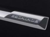 Cadillac «намекнул» на Escalade нового поколения