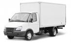 Конструкция изометрических фургонов
